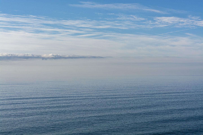 Gentle Horizon - Widemouth