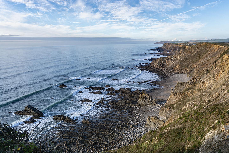 Widemouth Clifftops