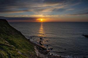 Beaming - Bude Coastline