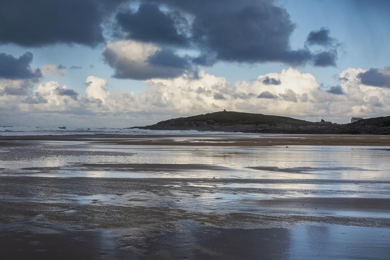 Towan Headland - Fistral Beach, Newquay