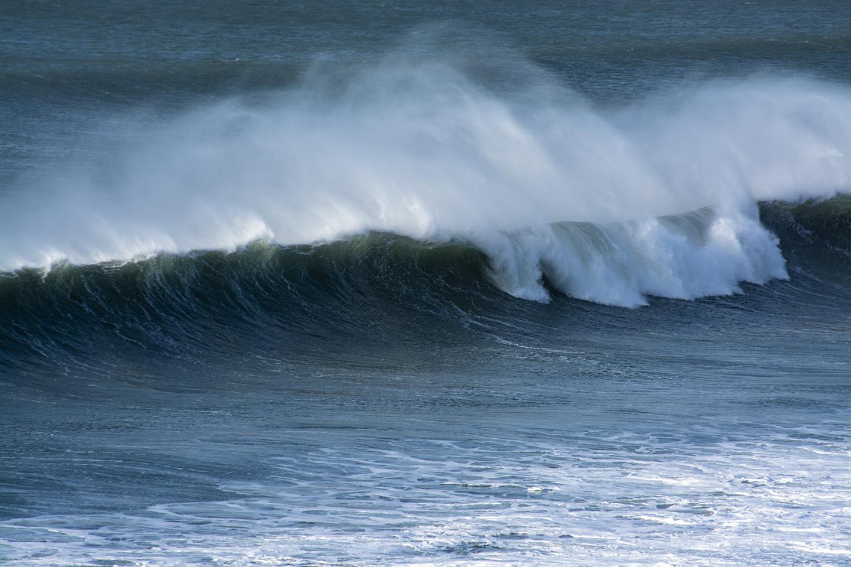 Summerleaze Surf - Bude