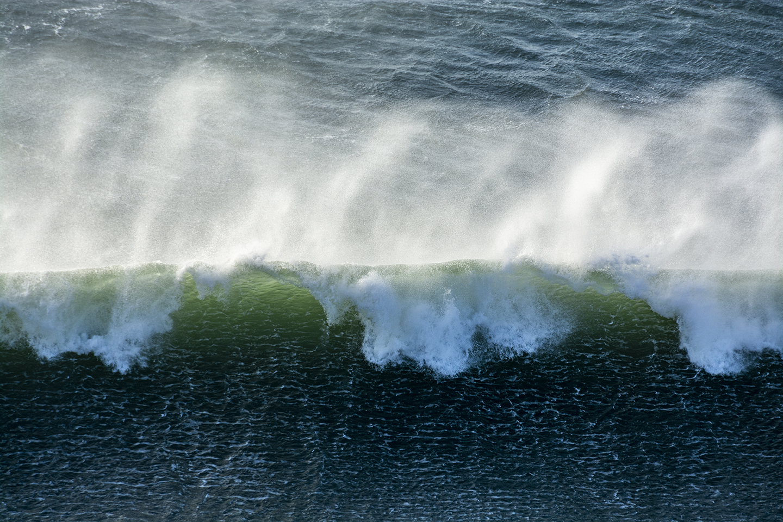 Tidal Green - Bude