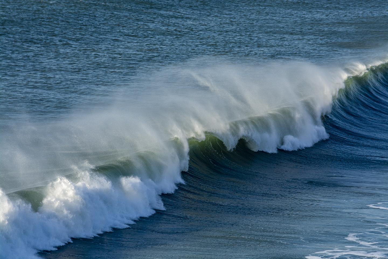 Mezmerising Ocean - Bude